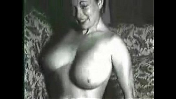 Virginia bell classic retro big tits that will make you