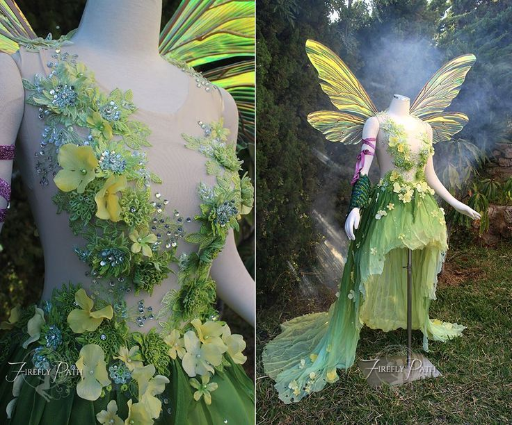 Forest fairy costume on pinterest fairy costumes
