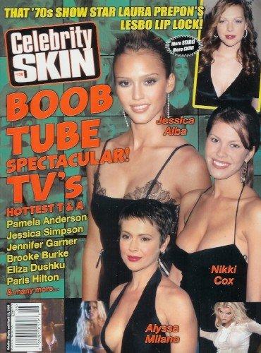 Nude celeb search at skin