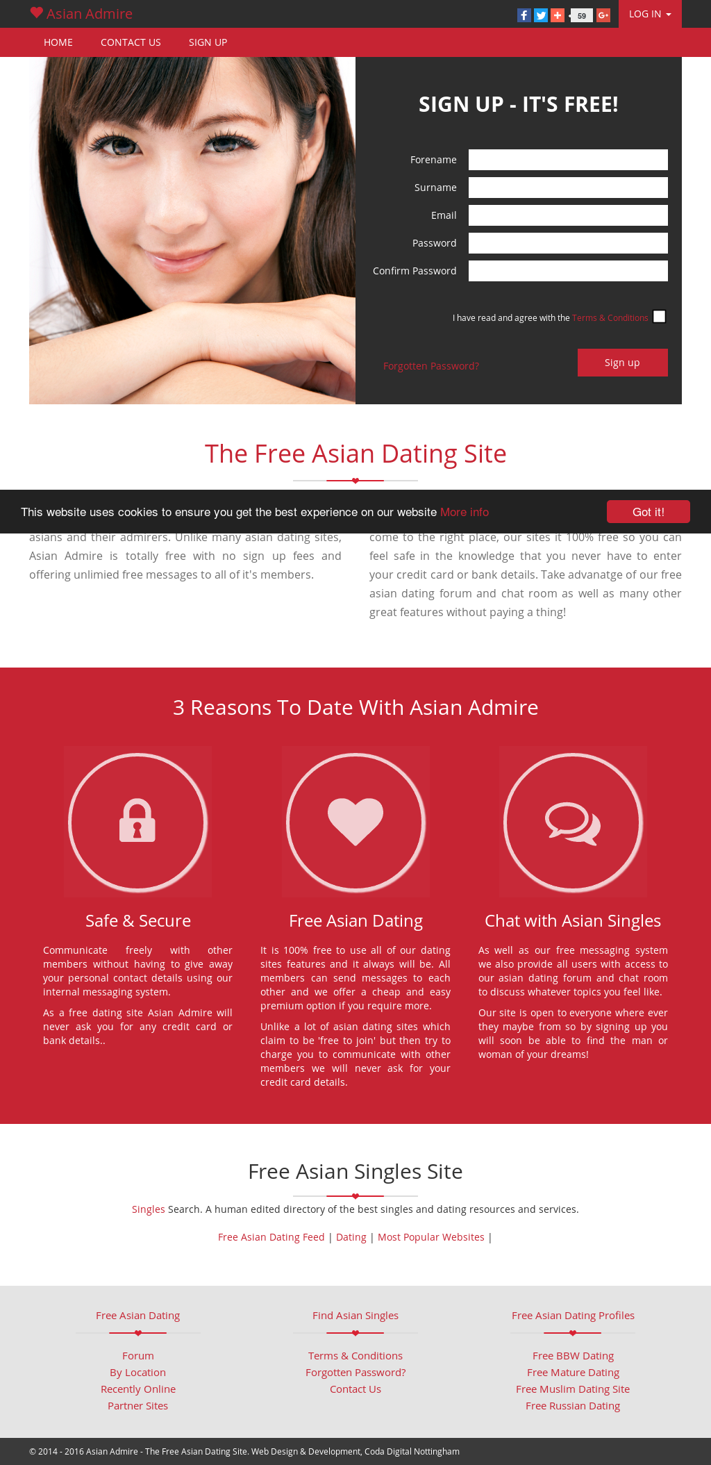 Free sex dating and messaging