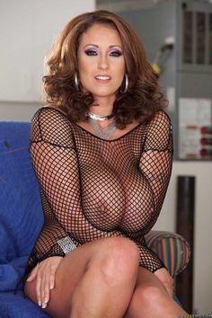 Cougar mom big tits porn