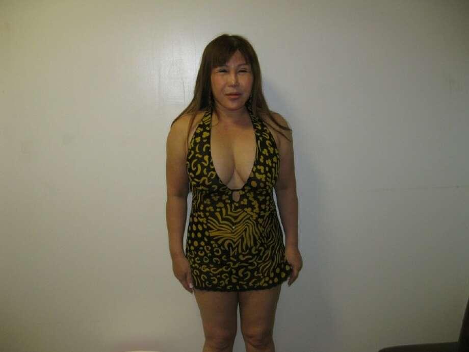 Asian massage parlors in houston