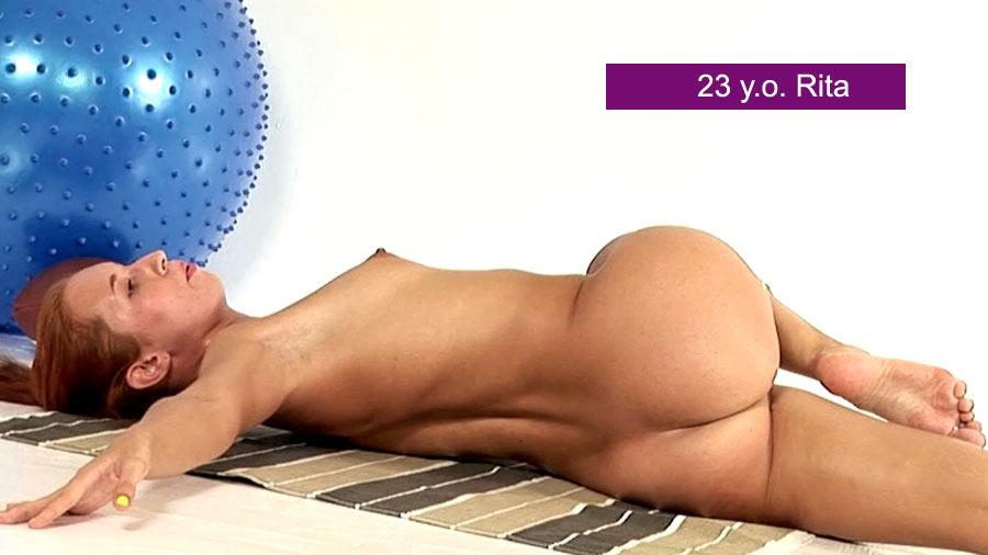 Tumblr nude amateur buff girl igfap