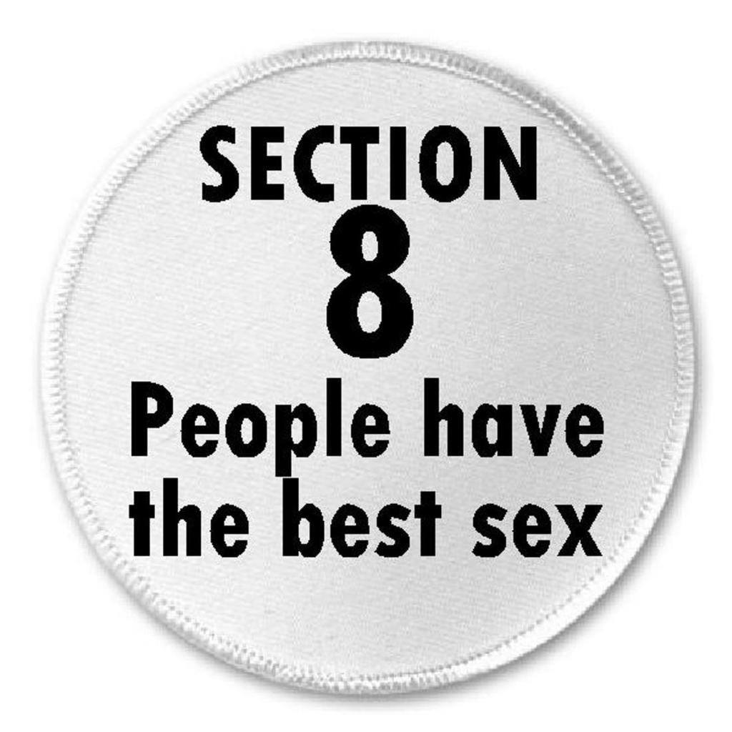 People having the best sex ever