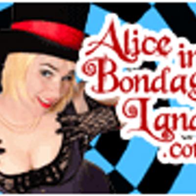 Alice in bondage land