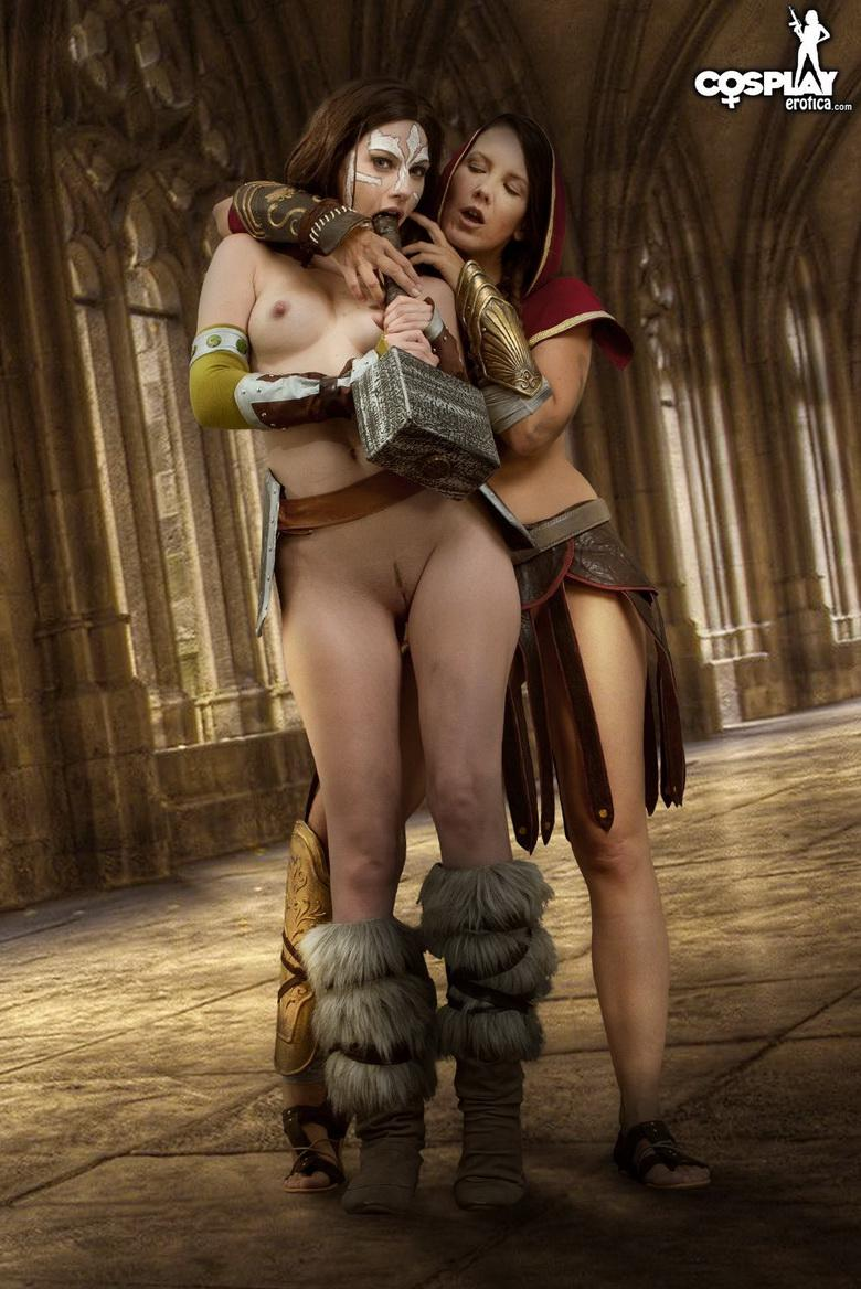 Nulled new passes for cosplay erotica cracked