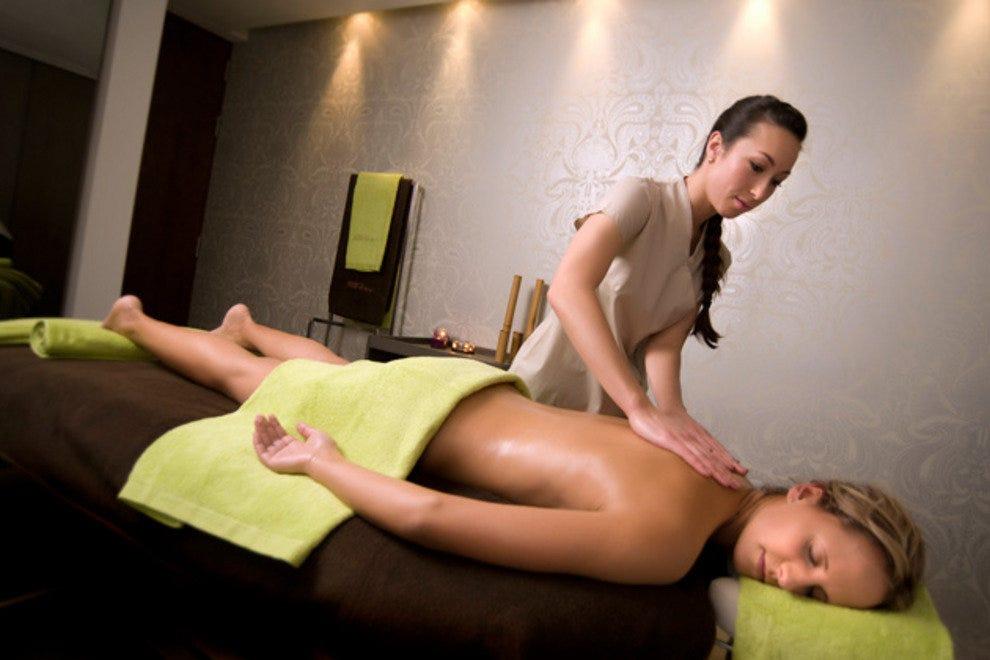 Asian adult massage edmonton