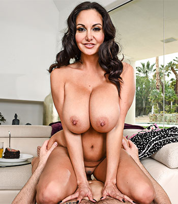 Sara jay pornstar sexy bikini sensual girl model poster