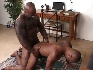 Black men fucking other black men