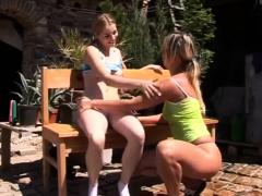 Sister tay licks student feet tmb