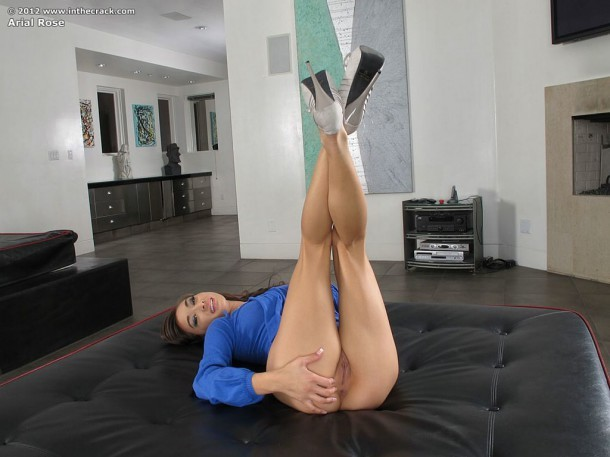Inthecrack arial rose wednesday ass vip sex pics