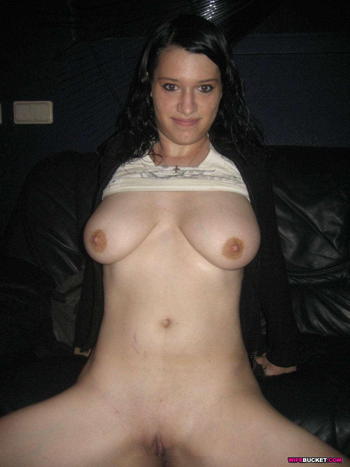 Nude wife sex pics