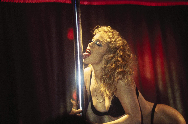 Xxx Debbie matenopoulos topless