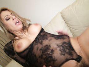French maid jerk off instruction joi mobile porno XXX