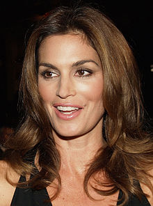 Cindy crawford having good sex on the red caught
