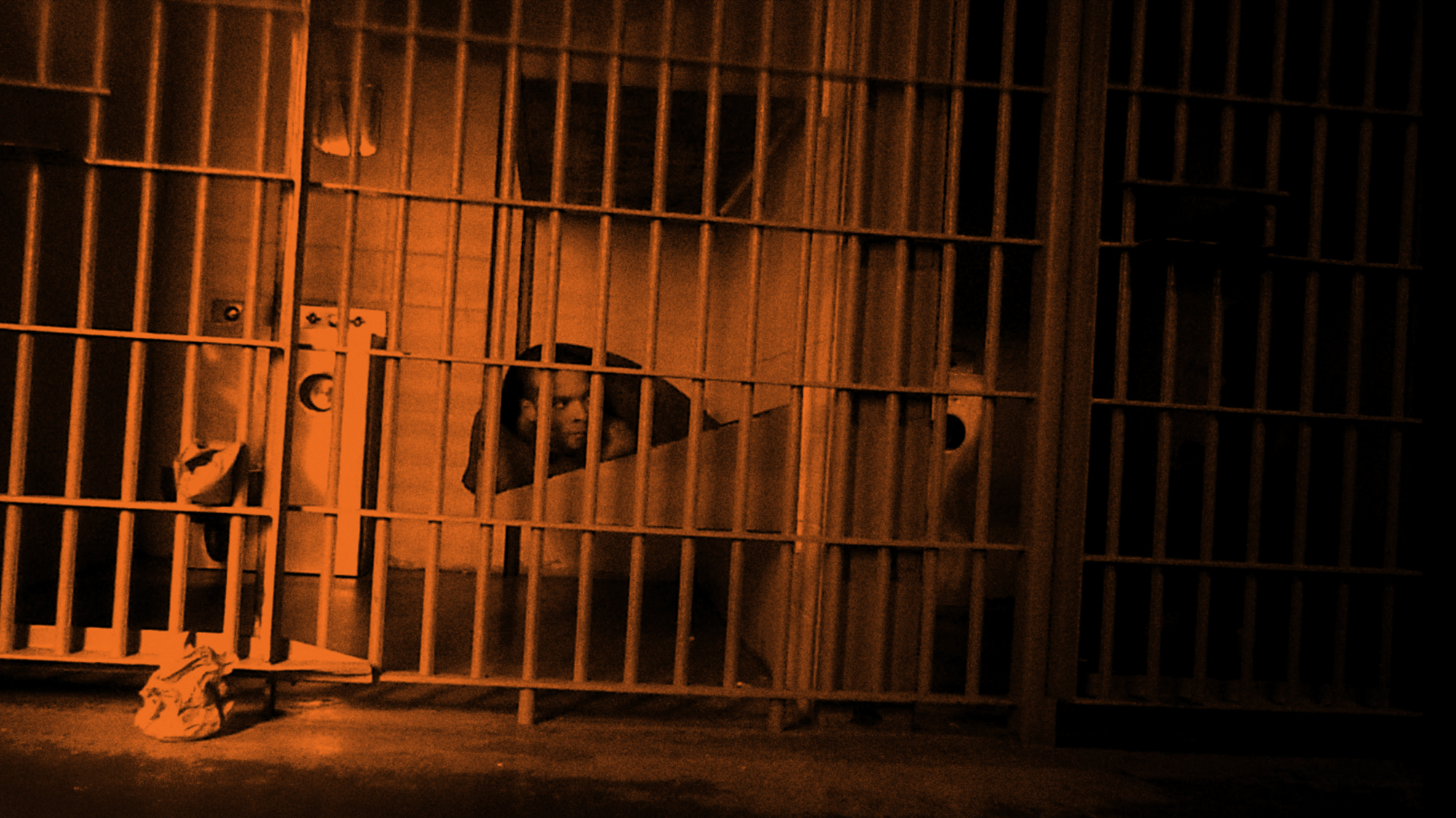 Prison bitch aint so tought