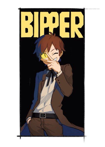 Billdip bill cipher dipper pines gravity falls bill