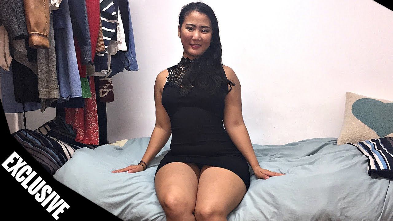 Thick big booty asian girls
