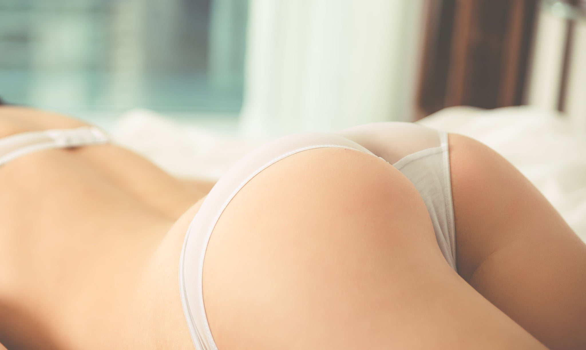 Damage caused by anal sex