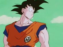 Goku having sex with chichi