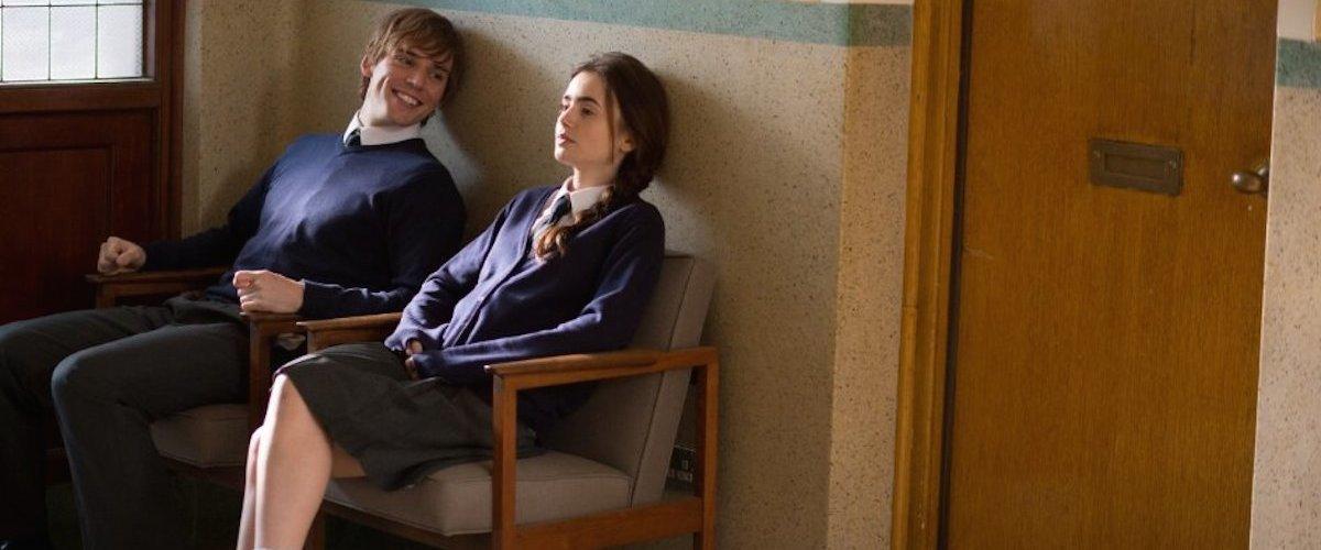 Love movie review film summary roger ebert