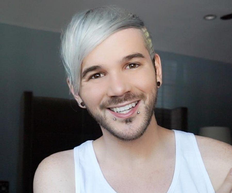 Matthew lush videos youtube