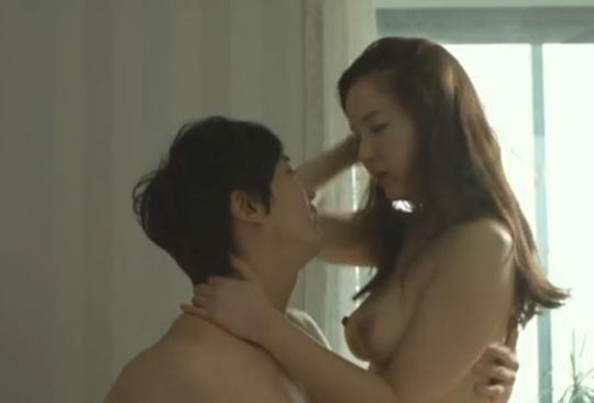 Korean hot sex scene
