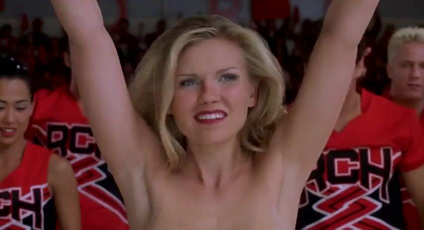 Kristen dunce nude