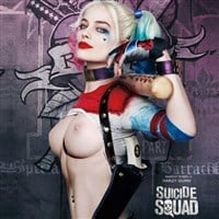 Harley quinn porn image gallery