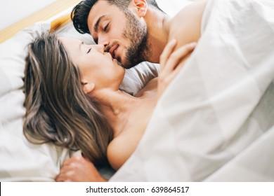 T horny boy long cock satisfies girl fingers XXX