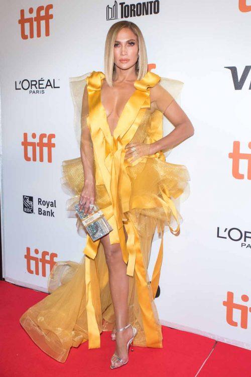 Charley atwell yellow dress