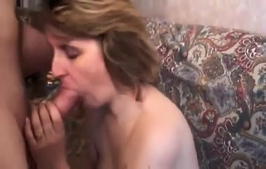 Wife loves ass to mouth