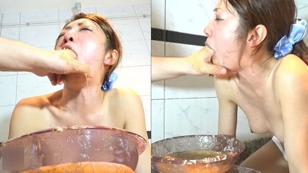 Redhead emily eve vomits while giving deep throat porn image gallery scene
