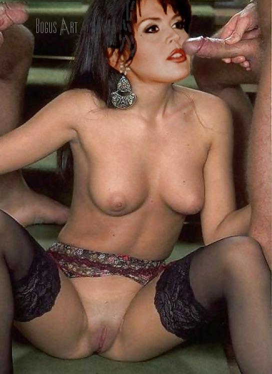 Naked photos of marie osmond