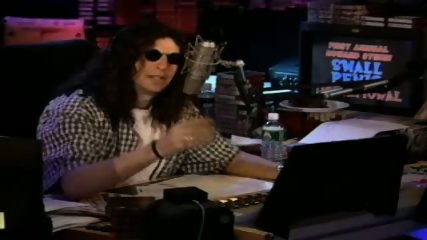 Howard stern smallest penis contest mobile porno