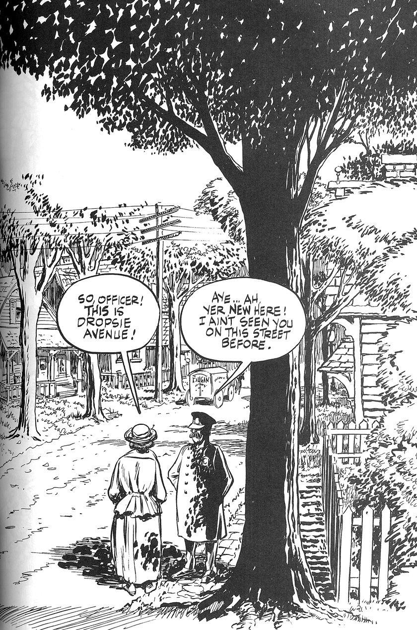 In memoriam will eisner gotham cartoonist