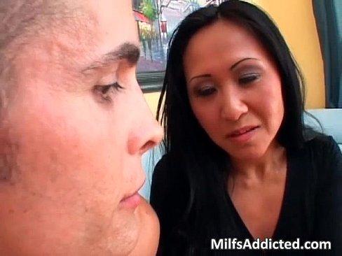 Asian milf sex videos
