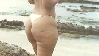 Big breasts puffy nipples XXX