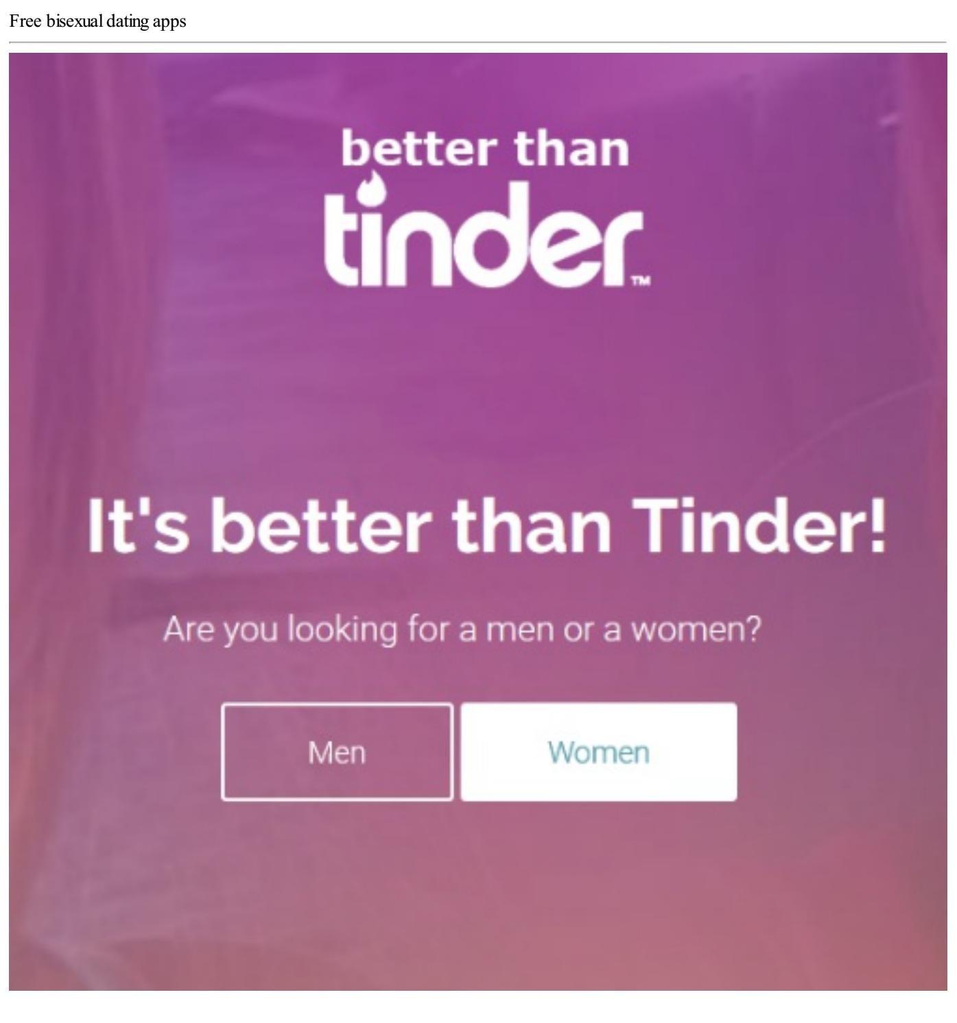 Free bisexual images