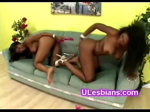 Lesbian sistas tribbing