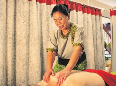 Thai massage schwäbisch hall