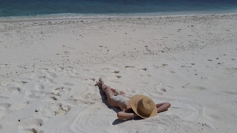 Pictures on nude beaches