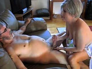 Sex toy in ass