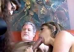 Alexandra silk casey cumz clip