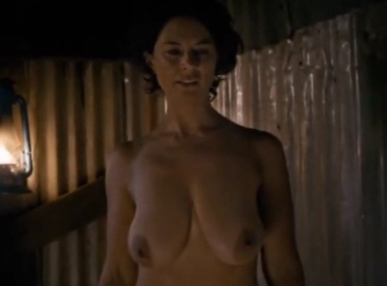 Amy louise wilson nude