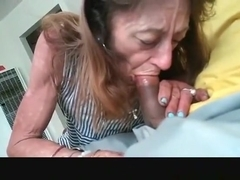 Extreme granny tube free cum swallowing tubes