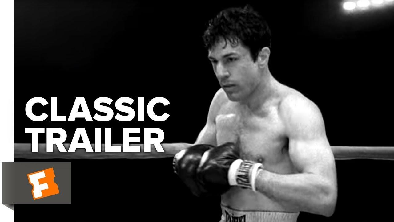 Boxing movs vintage videos