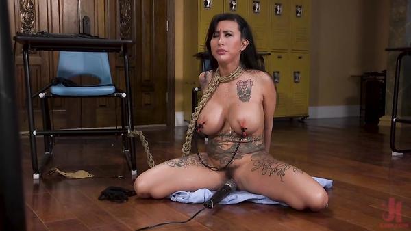 Bondage videos see lesbian porn tube