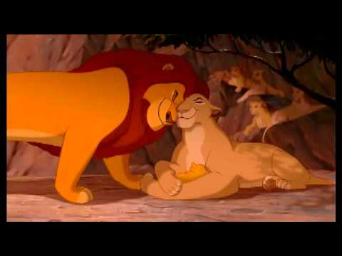 Brother bear lion king courageous youtube