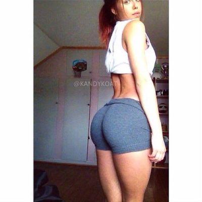 Busty butt mature